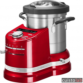 L'imposant Cook Processor de kitchenaid