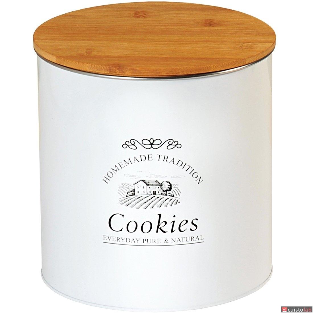 Comment Bien Conserver Ses Biscuits Maison