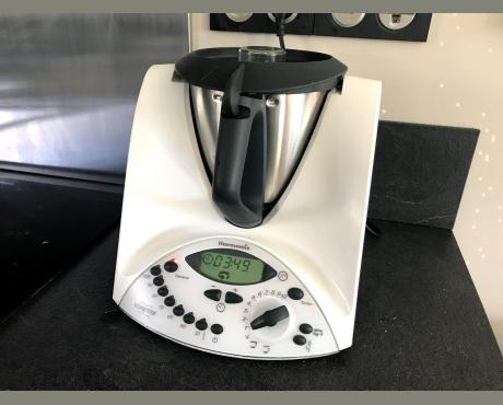 avis thermomix tm31 de vorwerk et test de produit cuistolab. Black Bedroom Furniture Sets. Home Design Ideas