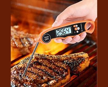 Avis Thermometre De Cuisine Zanmax Test De Produit Et Prix