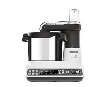 Kenwood CCL401WH robot- Kcook multi 4.5 Litre, 1500 W
