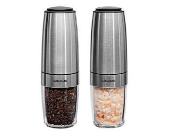 Moulin à poivre et à sel Moulin à épices  I