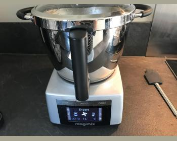 On A Teste Le Cook Expert Face Au Thermomix Tm5