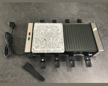 Raclette-gril SRGS 1400 B2