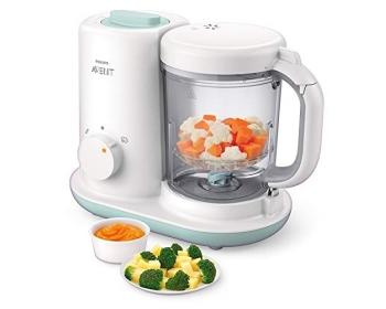 Robot cuiseur mixeur pour bébé Essential