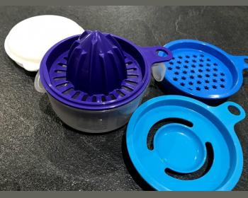 Set-en-1 de Tupperware