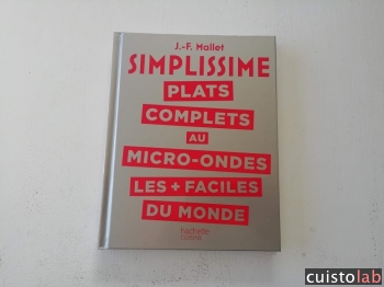 Dans la collection Simplissime